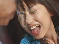 Lucky Sperm Girl Japanese