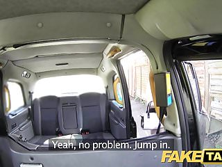 Preview 1 of Fake Taxi Nice big tits get fucked and sucked