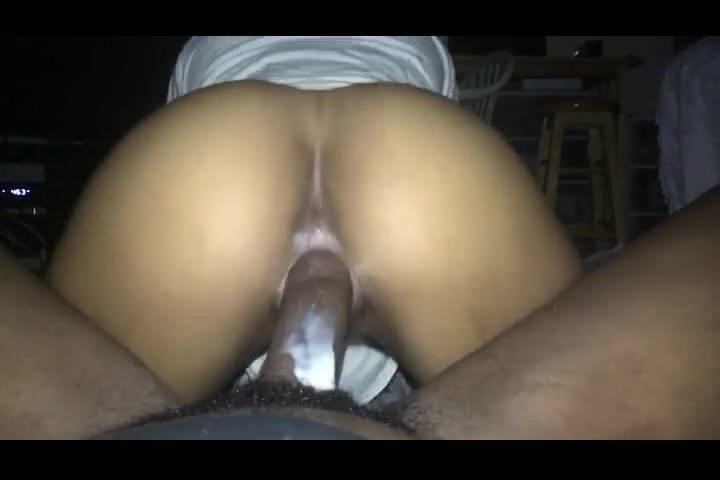 Thick Pawg Bbc Creampie