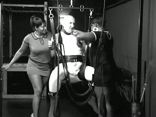 Behind the scenes -keeping the slaves in check on a film set