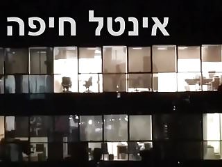 Download video bokep Israeli fuck in intel office Mp4 terbaru