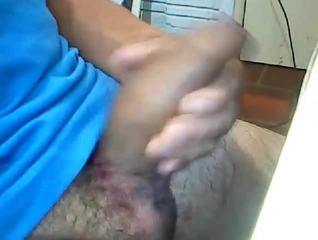 gay uncut Big