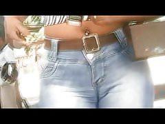 rachadinha na  jeans 866