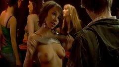 Jessica Parker Kennedy - Decoys 2 (slowmo)