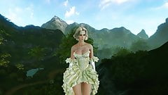 My ArcheAge Unchained Elf