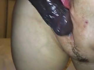 Fucking A Horny Milf While Husband Records
