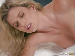 Brazzers - Cory Chase cheats and gets her ass fucked