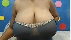 Mature Webcam 2