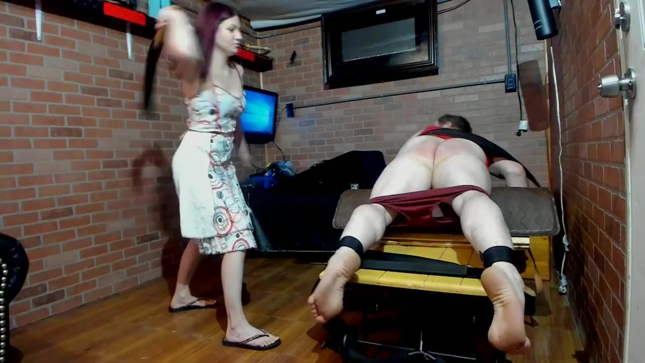 will domina games threesome erotic constancy ready help you