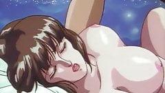 Dochinpira (The Gigolo) hentai anime OVA (1993)