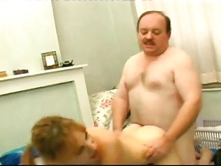 Old man makes love to caretaker(PART 3 OF 3)
