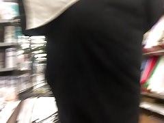 SSBBW Pear Shaped Granny