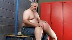 Dad Darby - Boy spanking
