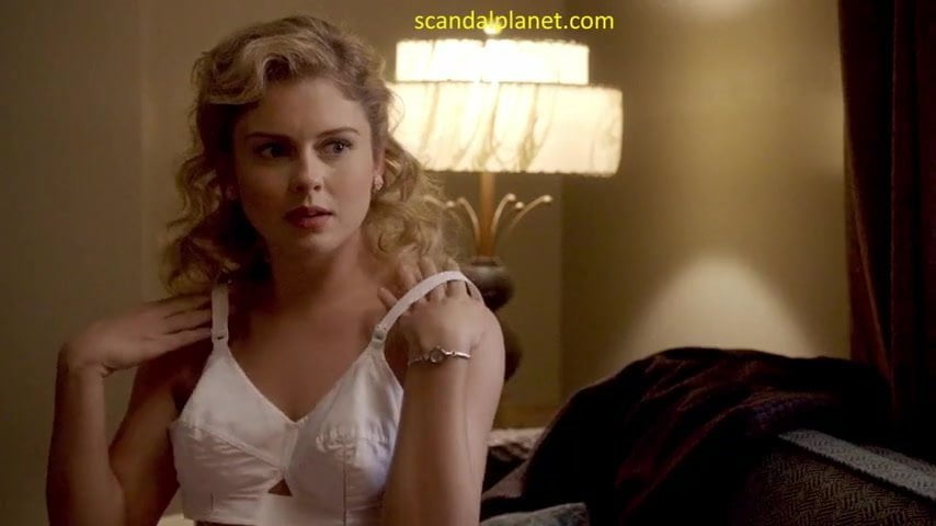 Rose Mciver Nude Boobs In Masters Of Sex Series Hd Porn D4-3947