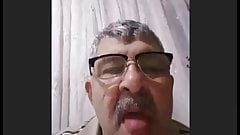turskiss grandpa horny with my cock (just watching)