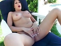 sexy woman solo 156 - hx