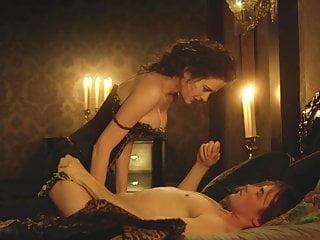 Eva Green Sex Scenes Penny Dreadful S No Music