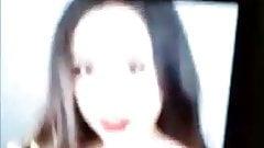 Cum tribute Alejandra 2uuff q buenota