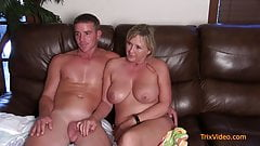 Family Sex Interview with Examples thumb