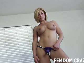 You are going to suck your first cock