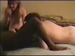 Hubby sucks cock too....