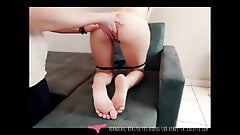 French girl homemade fingered by boyfriend- Vends-ta-culotte