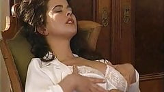 Girls masturbating each other with tongue