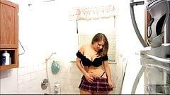 PAWG Mal Malloy Skirt - rare -