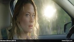 celeb actress Scottie Thompson frontal nude & hot sex video