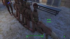 Fallout 4 Prison Break