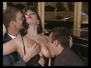 German Elodie Cherie Threesome  Recolored