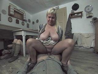 Horror Movie Parody Porn with Filthy Sluts Fucking