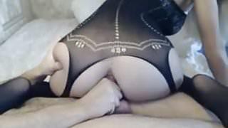 Lewd gorgeous  butt beauty