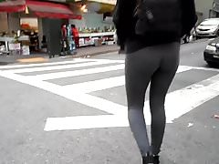 BootyCruise: Chinatown Ass Patrol 3