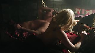 Victoria Smurfit - Dracula s1e07