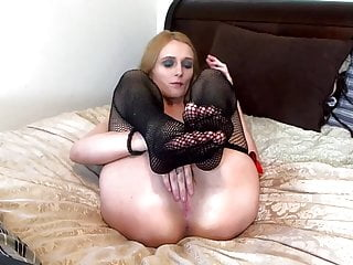 Lovely Blonde Play on Cam