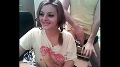3 friends on cam