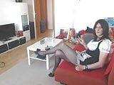 smoking Housemaid