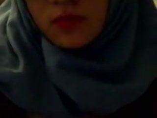 Hijab Girls Solo Masturbation My Niece