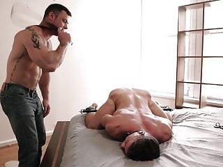 porno gej niewolnik darmowe czarne laska biały kutas porno