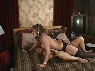 Lesbian milfs kelly leigh and nicole moore