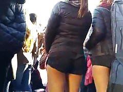 Ass Argentine 11
