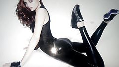 Miranda Kerr double cum tribute (Birthday tribute) #63