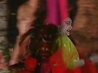 SPELLBOUND - erotic goth music video