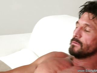 Preview 2 of Group Swinger Party Husbands And Wives Sharing