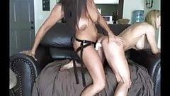 Girlfriends Having Fun On Webcam
