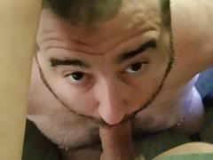 Billy Smith sucking dick.