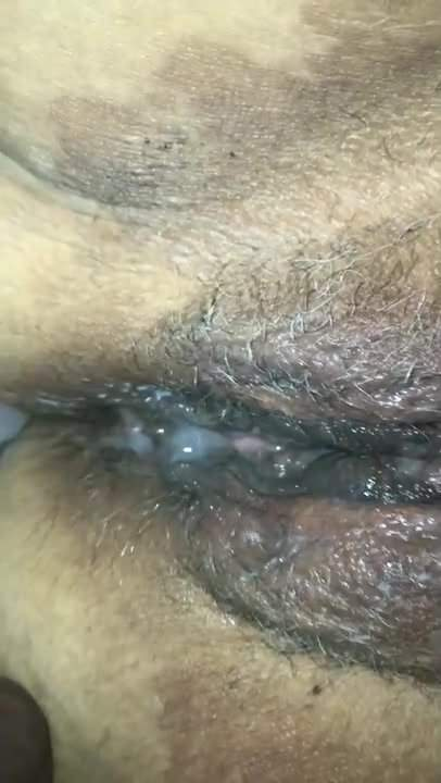 Captain And Mimosa In CREAMY PUSSY CREAMPIE POV