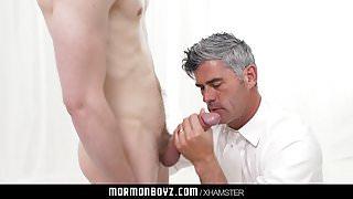 Mormonboyz - Mormon boys never say no to their leaders