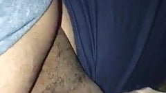 Bbw sucks all the cum out of me